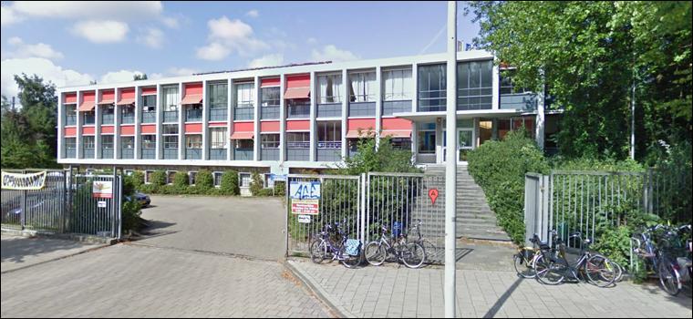 Grafisch werkcentrum amsterdam for Molukkenstraat amsterdam
